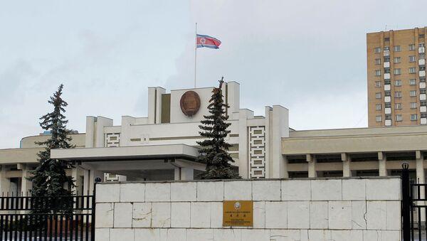 北朝鮮代議員代表団、今年中にも訪露の可能性=ロシア上院議員 - Sputnik 日本