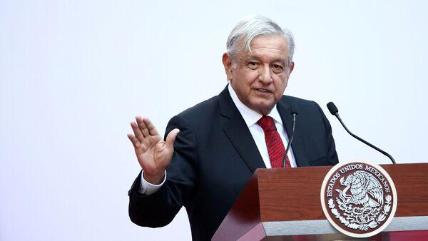 メキシコ大統領 - Sputnik 日本