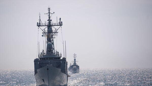 黒海 NATO - Sputnik 日本