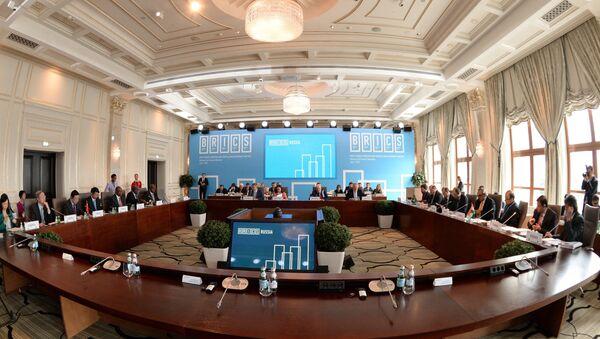 上海、BRICSの銀行協力の中心になる - Sputnik 日本