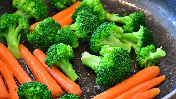 野菜 - Sputnik 日本