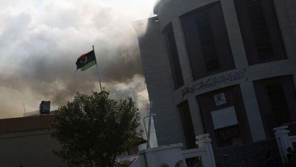 リビアの外務省 - Sputnik 日本