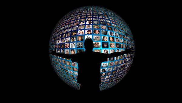 世界人口(アーカイブ写真) - Sputnik 日本