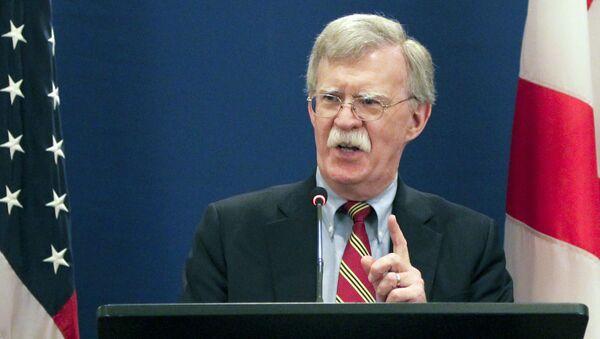 米国、キューバとベネズエラの関係を断たせる意向 - Sputnik 日本