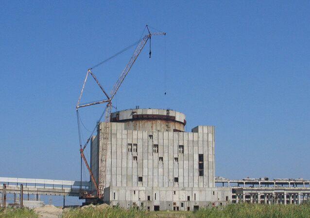 ショルキノ原子力発電所