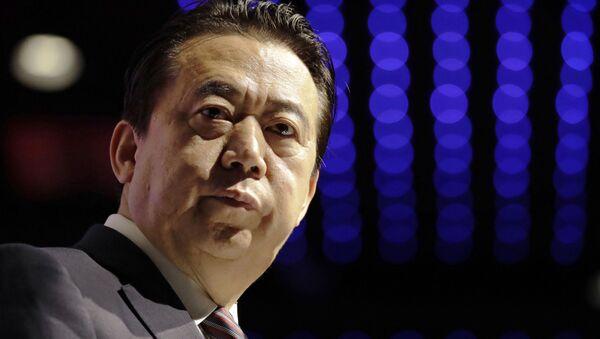 中国最高人民検察院 - Sputnik 日本
