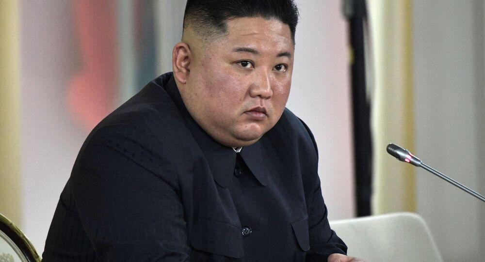 金正恩氏の健康悪化説 韓国は否定 - 聯合ニュース
