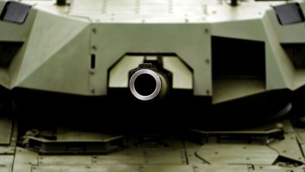 T14アルマータ戦車 - Sputnik 日本