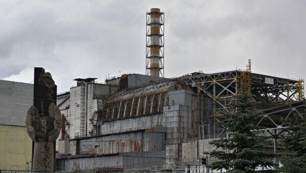 チェルノブイリ原発 - Sputnik 日本