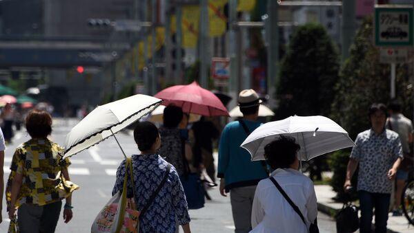 ロシアと日本はそろそろビザ撤廃? - Sputnik 日本