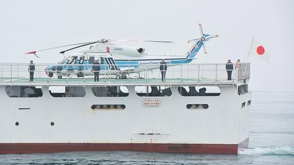 露海軍と海上自衛隊、共同訓練を実施【アーカイブ写真】 - Sputnik 日本