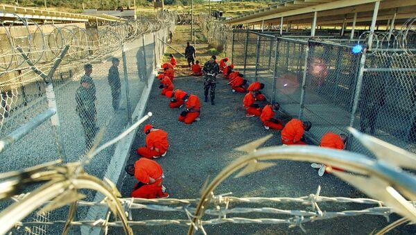 グアンタナモ収容キャンプの所長が解雇 - Sputnik 日本