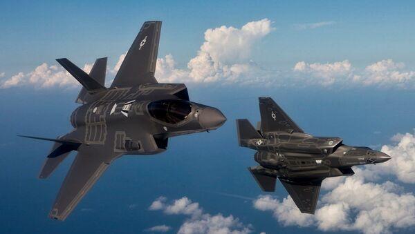 米国防総省、S400を理由にトルコからF35を最終的に奪うと警告 - Sputnik 日本