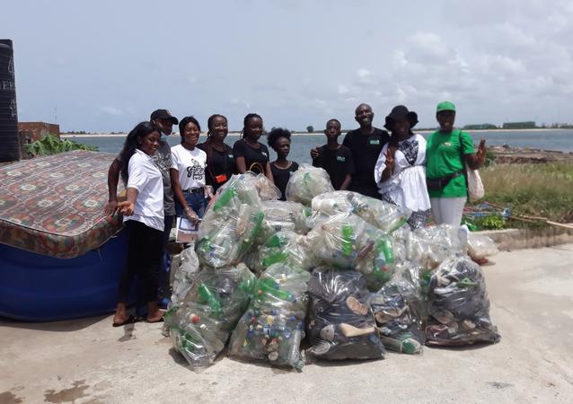 全世界のポケモンGOプレーヤー、アースデイ祝い145トンのゴミ収集