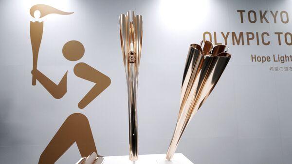 2020東京オリンピック - Sputnik 日本