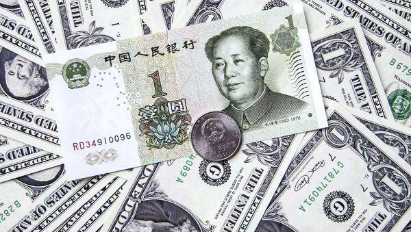 中国、750億ドル分の米製品の関税を半分に引き下げ - Sputnik 日本
