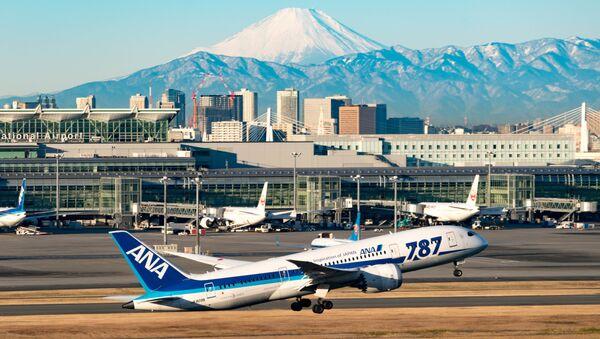羽田空港 - Sputnik 日本