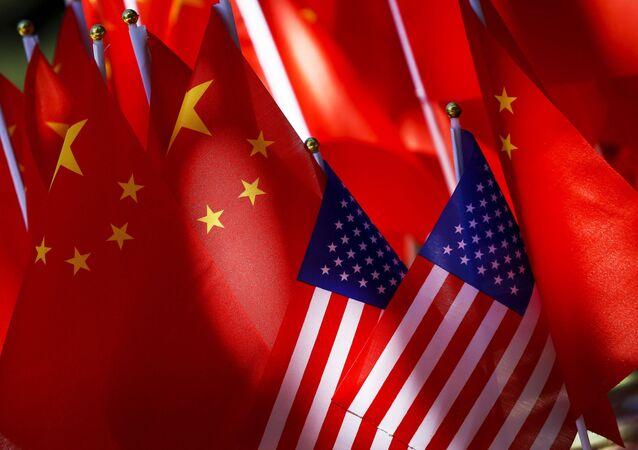 米高官「米中貿易合意が終わった」