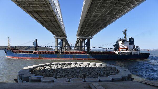 ロシア産原油の米国向け輸出量が大幅に増加 - Sputnik 日本