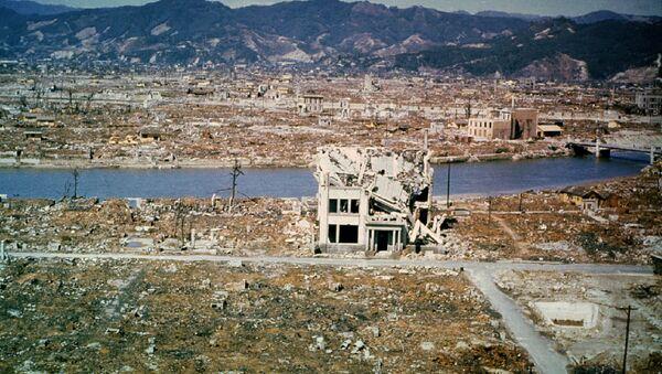 広島 - Sputnik 日本