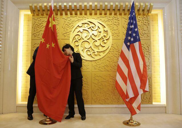 米国との貿易戦争 中国の切り札は希土類元素