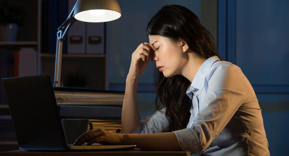 パンデミックによる疲労 その危険性を専門家が指摘