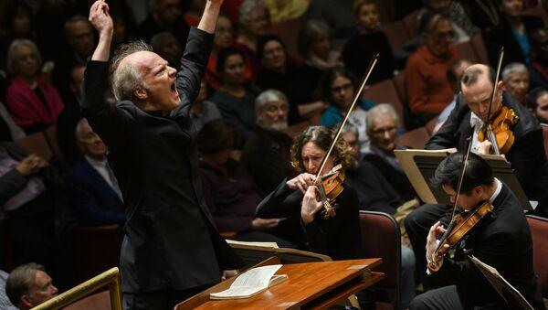 米国の交響楽団が第二次世界大戦後初めて広島で演奏へ - Sputnik 日本