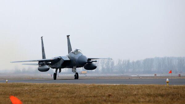 F-15C  - Sputnik 日本