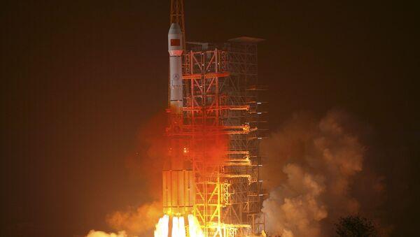 中国 衛星測位システム「北斗」の人工衛星2基を軌道へ投入 - Sputnik 日本