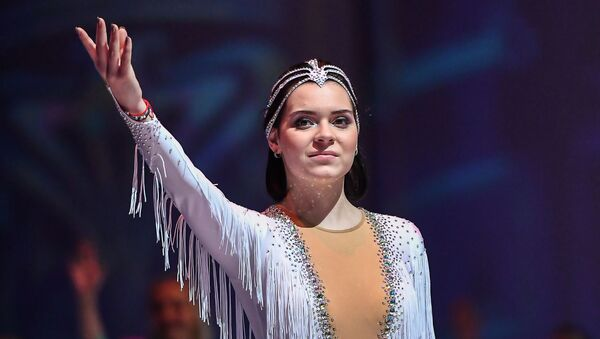 ソチ五輪金メダリストのソトニコワが引退宣言 - Sputnik 日本