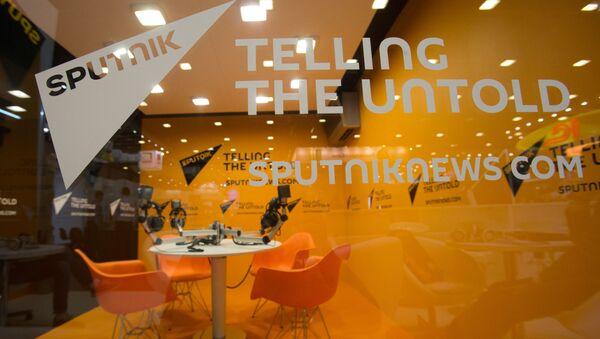 通信社スプートニク - Sputnik 日本
