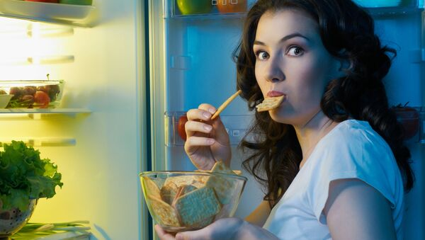 健康的な食事に簡単に切り替えたい人はこれ! - Sputnik 日本