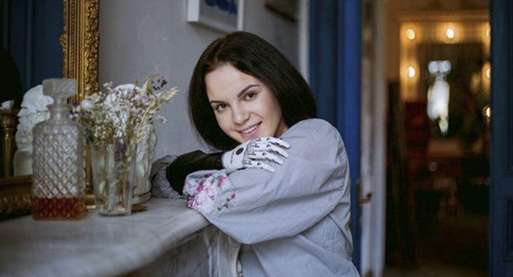 マルガリータ・グラチョワさん
