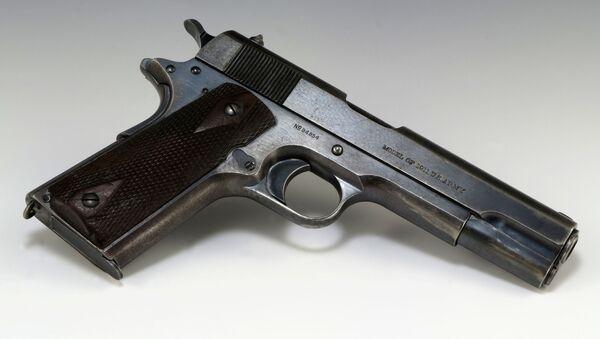 M1911 - Sputnik 日本