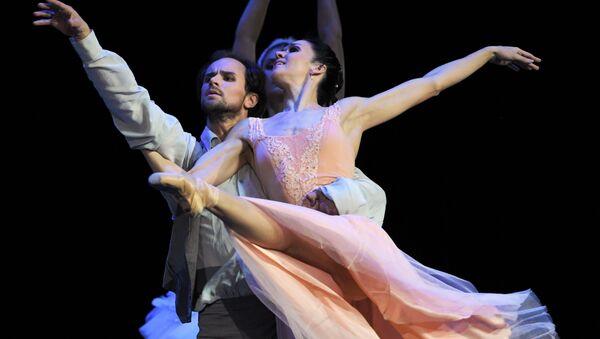 21年ぶりの待望の舞台 エイフマンのバレエがいよいよ日本に再上陸!【写真・動画】 - Sputnik 日本