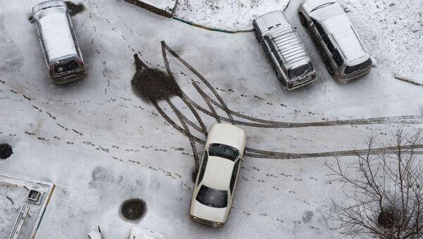 自動車(アーカイブ写真) - Sputnik 日本