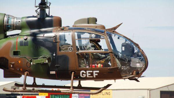 セルビアで軍用ヘリが墜落 - Sputnik 日本