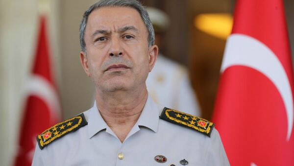 トルコ国防省:F-35計画からのトルコ排除は、NATOを弱体化させる - Sputnik 日本