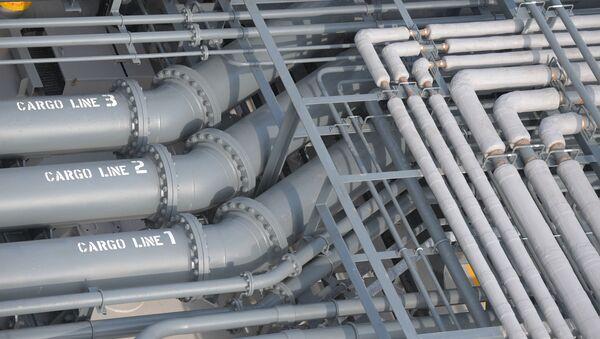 欧州企業、ガス価格の記録的高値で倒産 - Sputnik 日本