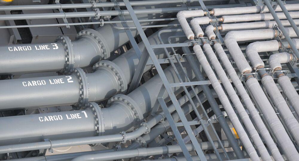 欧州企業、ガス価格の記録的高値で倒産