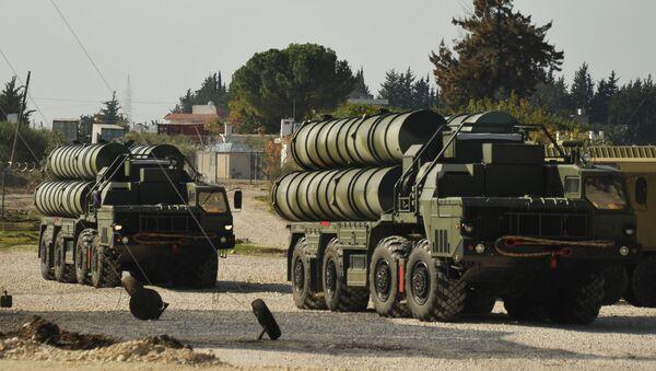 ロシア トルコに地対空ミサイルシステムS-400を新たに供給 - Sputnik 日本