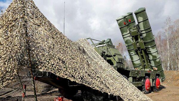 トルコ ロシア製ミサイルシステムS-400の配備期間が明らかに - Sputnik 日本