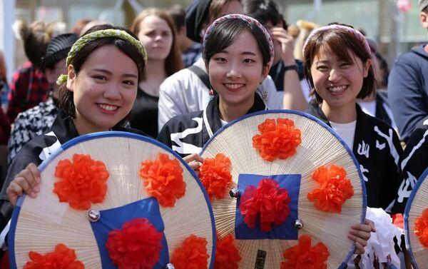 J-FEST Summer 2019  - Sputnik 日本
