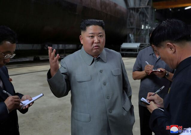 北朝鮮は原子力潜水艦を建造することができるのか?
