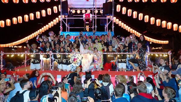 J-FEST Summer 2019(アーカイブ写真) - Sputnik 日本
