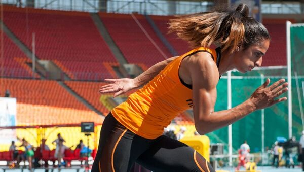 2016年五輪出場の女子陸上選手 麻薬50キロ所持で逮捕 - Sputnik 日本