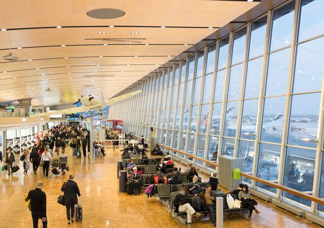 航空便の遅延が頻繁に起こるのはどこの国?