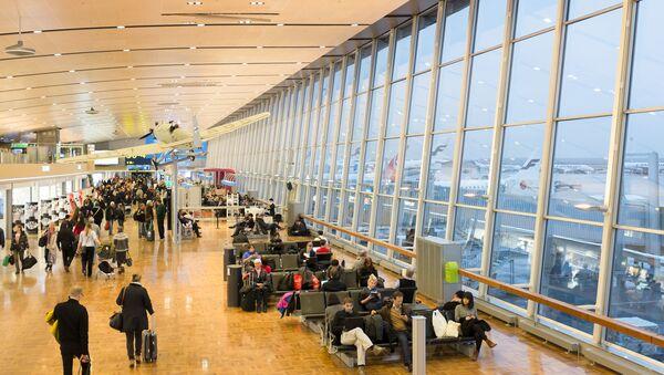 航空便の遅延が頻繁に起こるのはどこの国? - Sputnik 日本