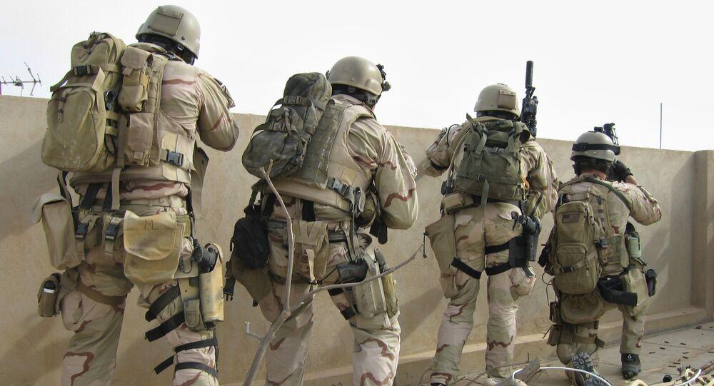 米国 軍事
