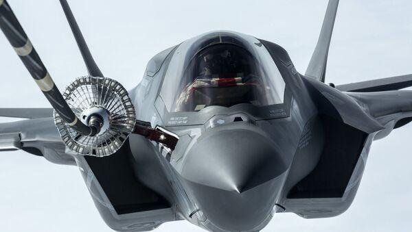 F-35【アーカイブ】 - Sputnik 日本